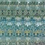 Imagem 3D de um Cubo Vasado